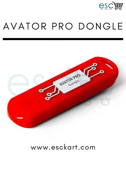 Esckart | Avator Pro Dongle