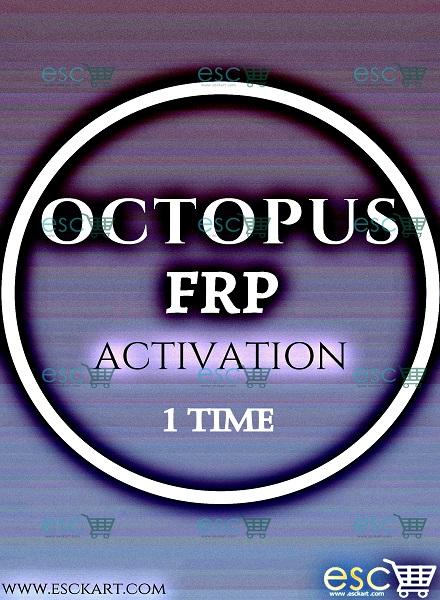 Esckart | Octopus FRP Activation